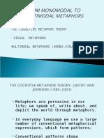 Multimodal Metaphor Copia 2
