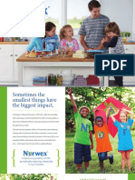 2016 Norwex catalog