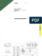 Planos Hidraulico y Electrico d9n-1jd
