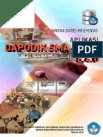Panduan Sukses Dapodik SMA-SMK 840 Rev 1 Ok