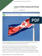 northkoreablockswebsites