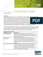 Teaching English Language Learnerswfjsalfjlsadkhfiuriuwqyriuwyhruiwqyriuwqyrgwqhjgfuyksbfkjdsfhsdagfhsdagfksadgkshgfhsdkgfsadhfgksagfkshfgsakfga