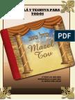 Sefer Tefilah y Teshuva
