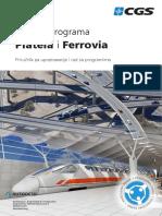 Osnove Programa Plateia i Ferrovia_priručnik