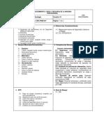 Bra-peme -001 - Carga y Descarga de Maquina Perforadora