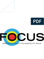 Focus eBook Running