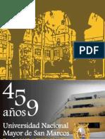 UNMSM Programa_Aniversario_459