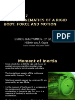B Mech Engg 5-Dynamics