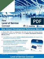 Level of Service Assessment Handout