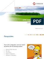 310 - Ceragon - IP-10G - CFM - Presentation v2.0