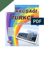 Gökkuşağı türkçe dil bilgisi 1
