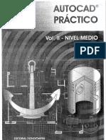 Autocad Practico Vol.2