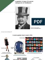 La Mode, Le Style Et Le Pouvoir