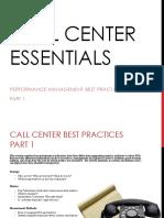 Hospital Call Centers Way