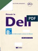 Réussir le DELF B1.pdf