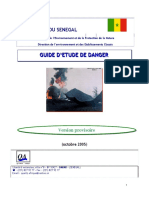 Guide d'Etude de Danger