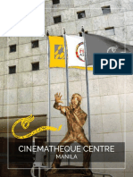 Cinematheque Centre
