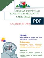 ESTRATEGIAS PARA EL DESARROLLO DE CAPACIDADES.PPT