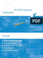 8.ZXSDR B8200 L200 (V2) Hardware Introduction-37