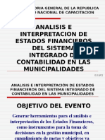 Analisis e Interpretacion de EEFF