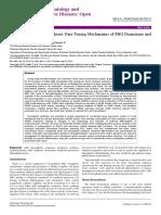 Ala Induced Heme Synthesis Fine Tuning Mechanisms of Pbg Deaminase and Ala Dehydratase 2329 8790.1000135