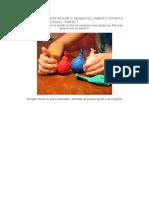 40 Maneiras de Estimular o Desenvolvimento Infantil Com Balõess