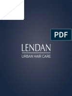 Lendan Hair Care Catalogue (en) 2015