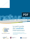 Guide Contrats