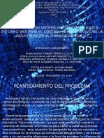 """DESARROLLO DE UN SISTEMA AUTOMATIZADO BAJO EL ENTORNO WEB PARA EL CONTROL ADMINISTRATIVO DE LA UNIDAD EDUCATIVA """"FRANCISCA AÉVALO"""
