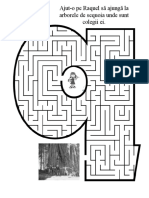 Labirint QWY