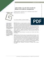 AZEREDO y SCHRAIBER- Medicos y Pacientes