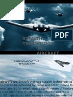 53197332 Stealth Aircraft