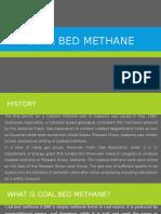 Coal Bed Methane - Finale