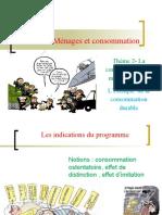 Thème 2 - La consommation marqueur social.ppt