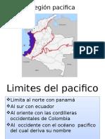 Región Pacifica