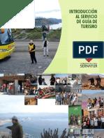 Introduccion Al Servicio d Guia d Turismo