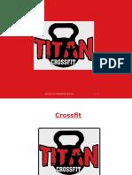 Trabajo Final Crossfit