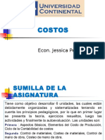 PPT COSTOS 3-4