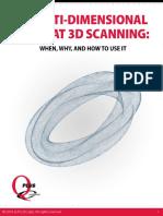 3D Scanning Book