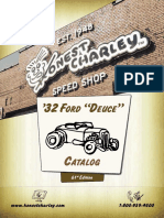 32 Ford Catalog