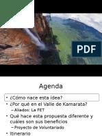 Presentación Promocional_La Llanada_2014.pptx