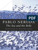 The Sea and the Bells - Pablo Neruda