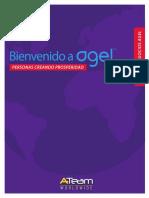 Agel Business Plan Spanish