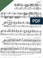 piano exercises