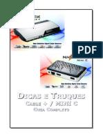 Dicas Cable - Nazabox
