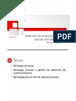 Sesión 7 - Desarrollo de Nuevos Productos y CVP(1)