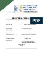 Tlc Peru Mexico