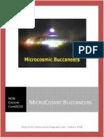 MicroCosmic Buccaneers