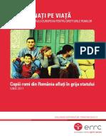 Condamnati Pe Viata 20 June 2011 Copii Romi in PC