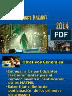 Presentacion Curso MATPEL CORPAC